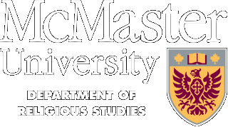 McMaster University, Department of Religious Studies